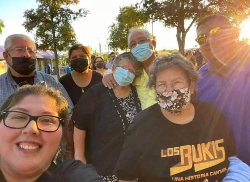 La familia de hispanos sufrió accidente y ahora tres de sus integrantes están muertos