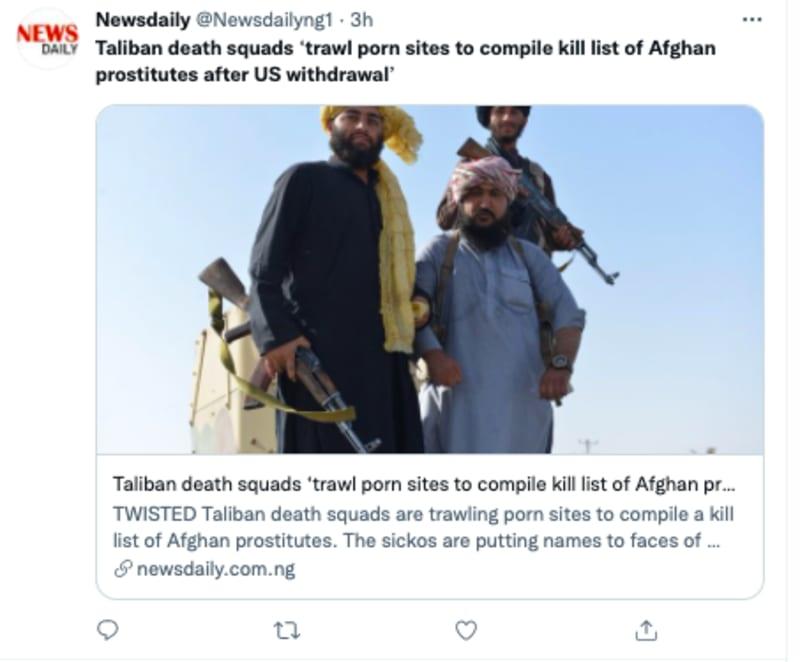 prostitutas afganas