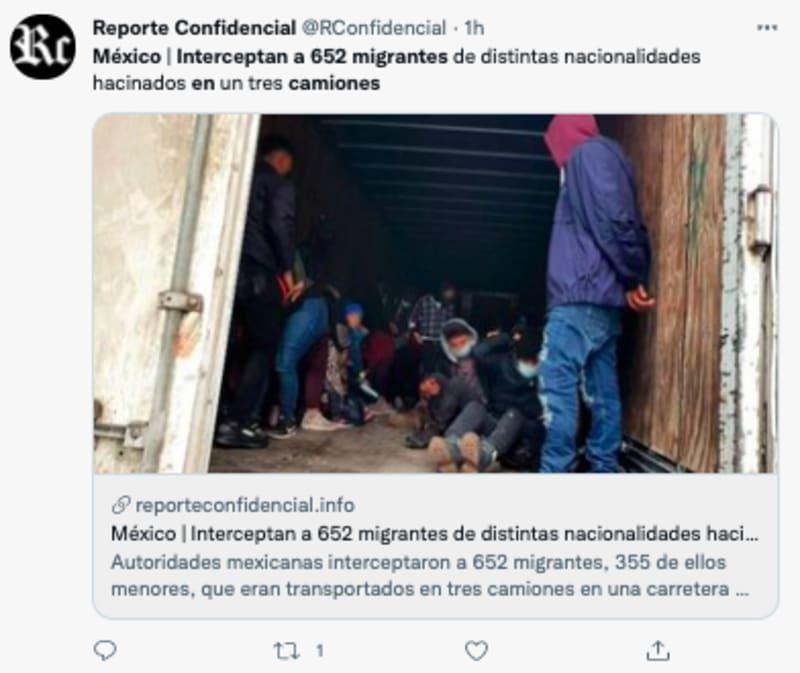 autoridades mexicanas