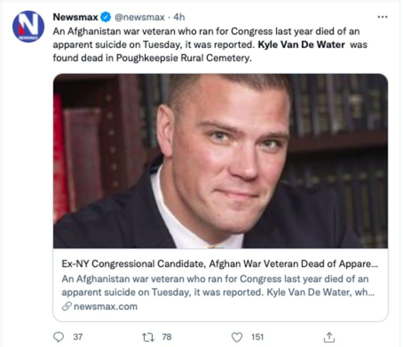 muere republicano