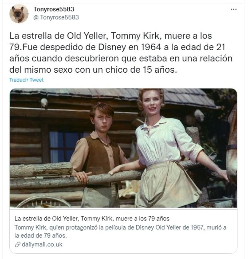 Estrella de Disney
