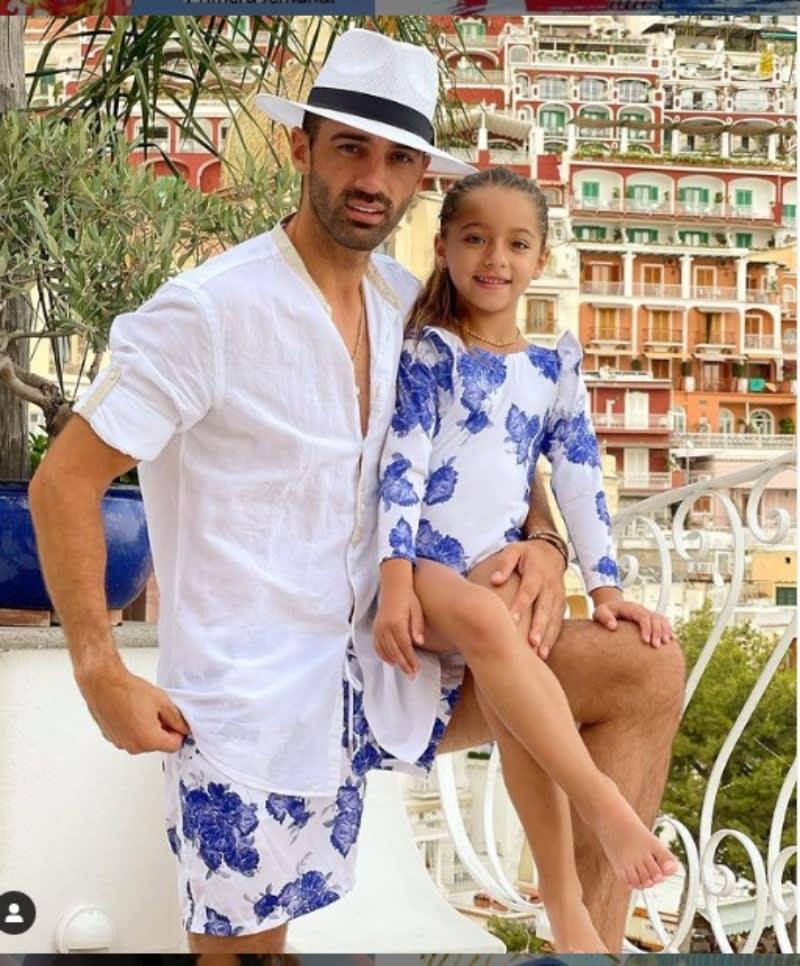 Toni Costa important decision: His relationship with Adamari