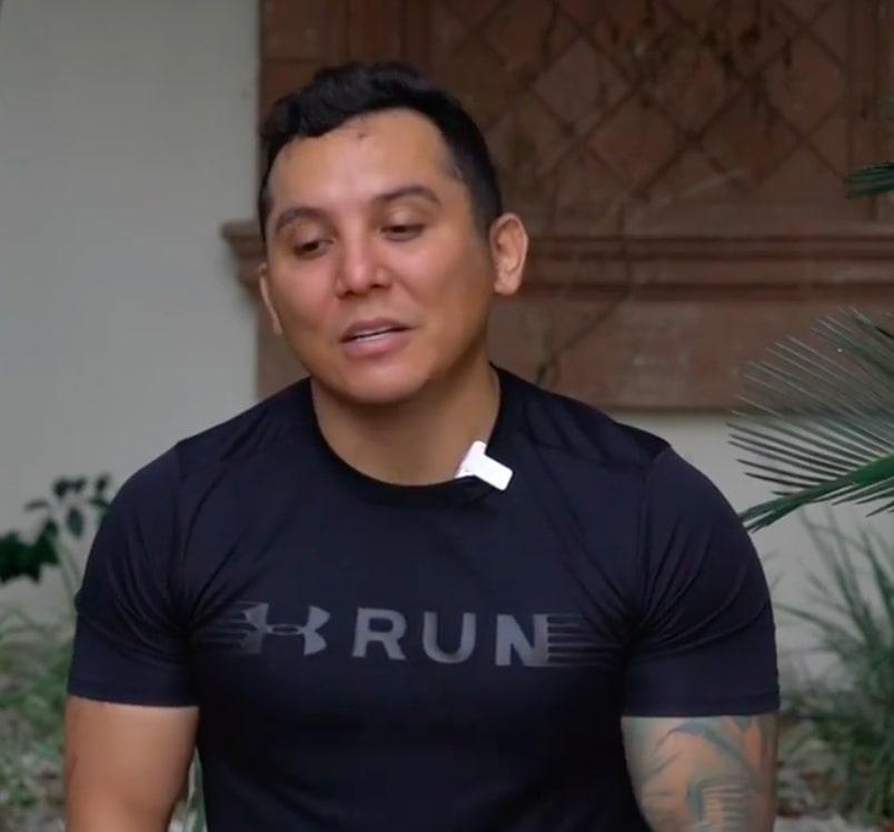 Kimberly Flores infidelidad esposa Edwin Luna
