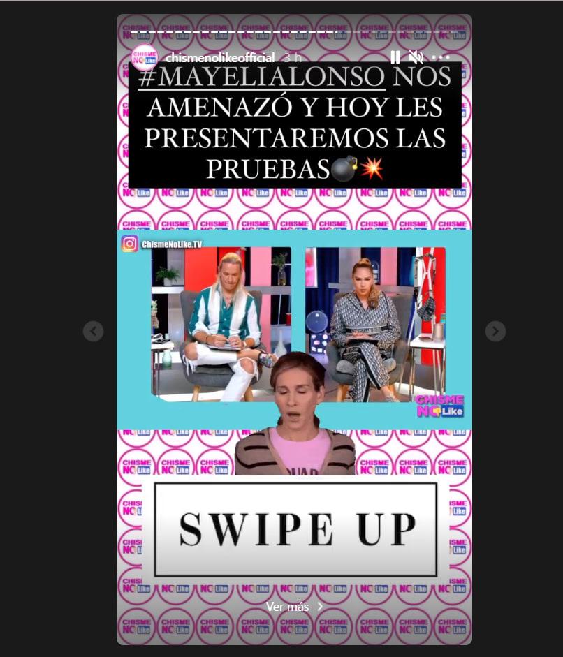 Mayeli Alonso Lupillo Rivera: Las declaraciones de Lupillo