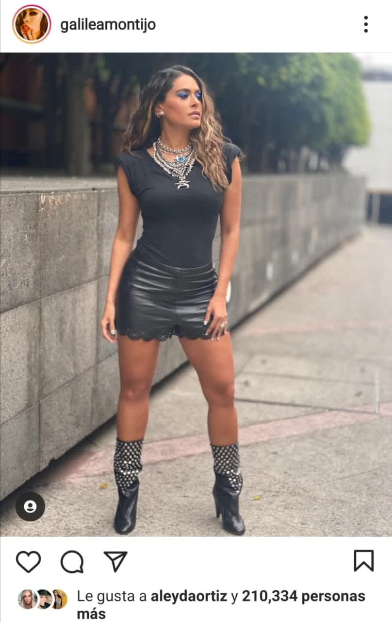Latinas 40 years old body