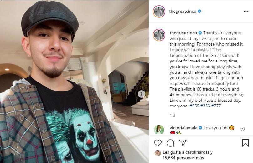 Johnny no oculta su odio a su tía Rosie Rivera y la exhibe en un comentario que alguien borró Jenni Rivera