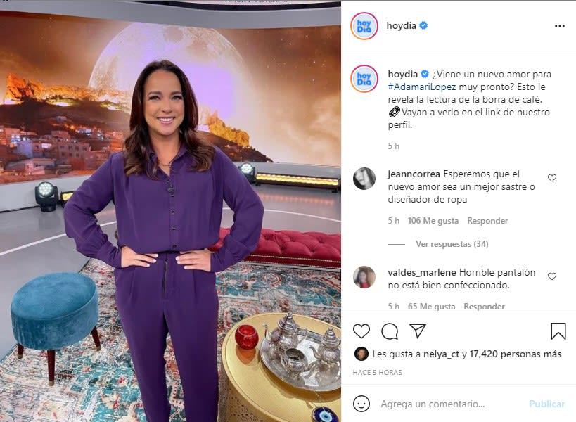 Adamari López amor: ¿Nuevo galán rondará a su puerta?