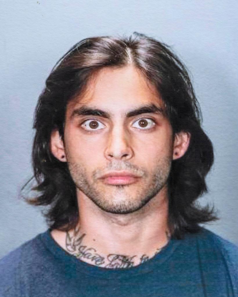 Sospechoso de matar a Aiden Leos es registrado en prisión