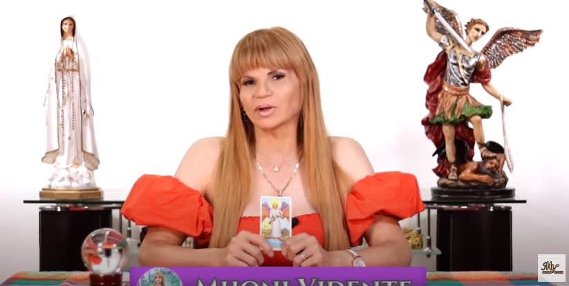 Mhoni Seer anticipates that there will be a divine manifestation