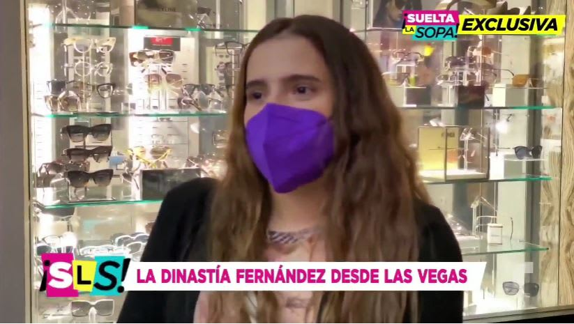 Nieta llora Vicente Fernández: Una noticia impactante
