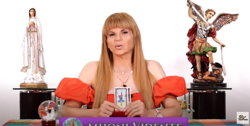 Mhoni Vidente predicts that August will be one of the most critical months in Mexico