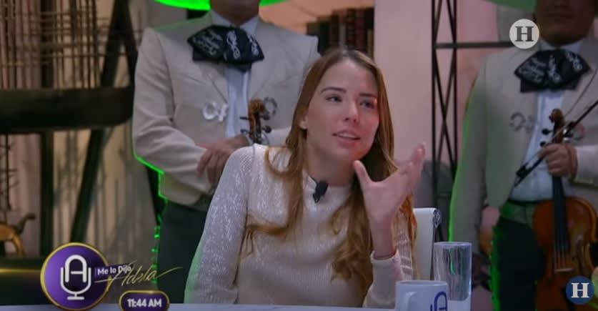 Defiende a Ángela Aguilar