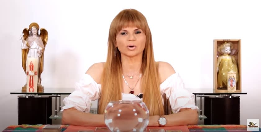 Mhoni Vidente anticipates that the Antichrist will appear in 2031