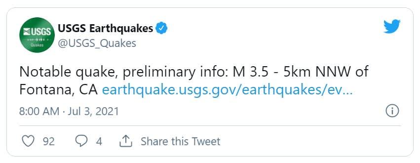 ¿Qué hacer y qué no en caso de un sismo?