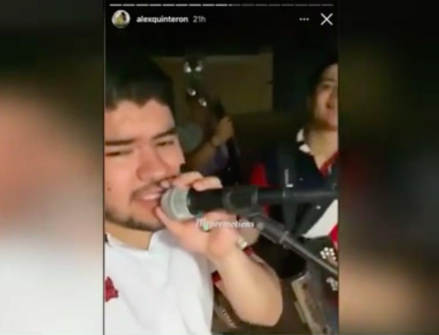 Alex Quintero muerte, asesinato, funeral, video
