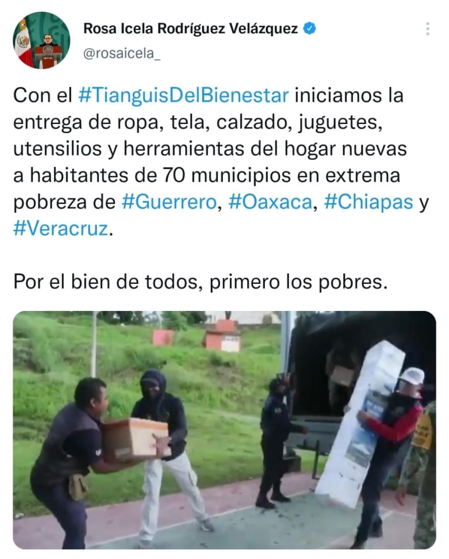 AMLO at the center of the scandal for what he said about children and the coronavirus