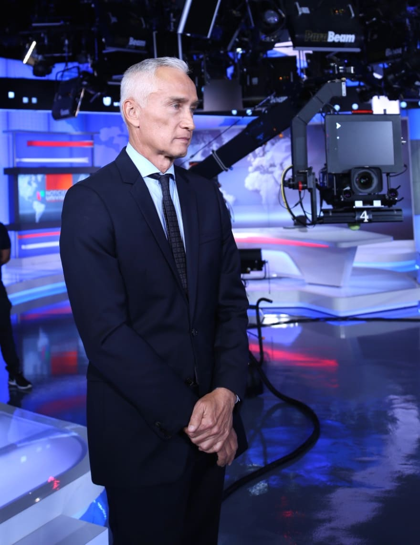 Jorge Ramos cambios Univisión