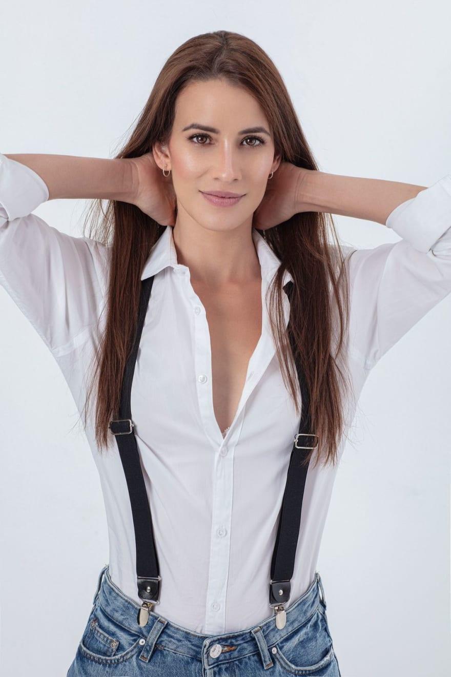 Laura Londoño telenovela Café.: ¿Cómo te sientes al ver el resultado final y como avanzó tu personaje?
