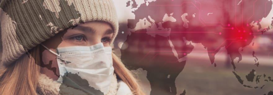 EE.UU. agrega 16 lugares a sitios de riesgo por COVID-19
