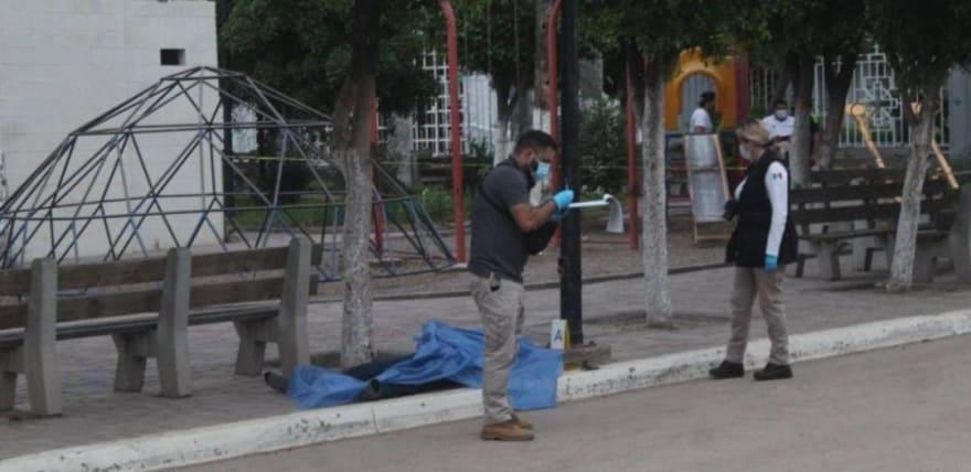 """Narcobloqueos tras detención de """"El Cadete"""""""