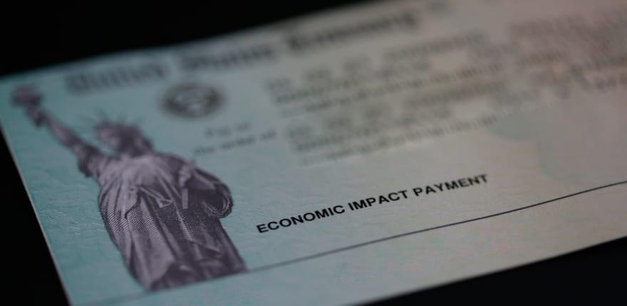 Cheque de estímulo económico de crédito tributario por hijos se extendería por años