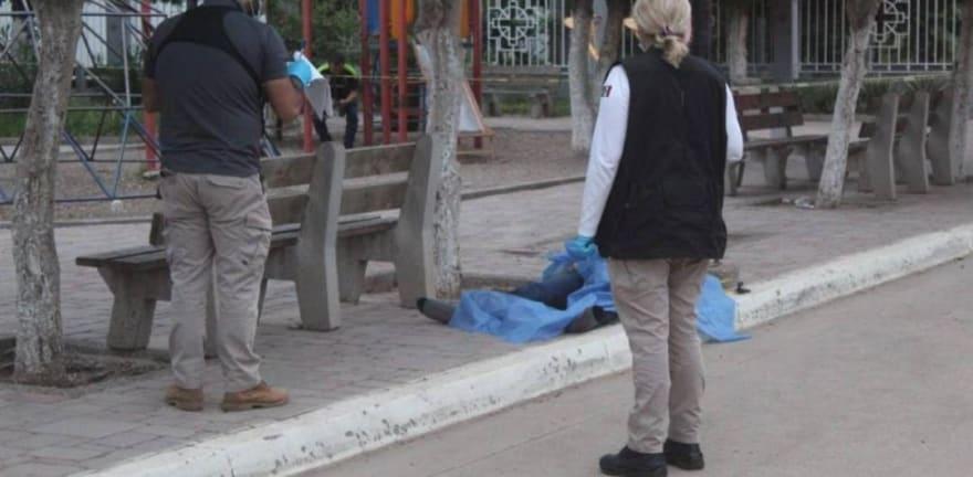 En medio de enfrentamientos de arresto de narco