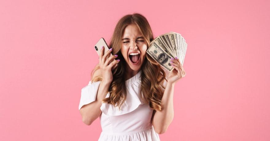 Usa esta herramienta para ver cuánto vale tu teléfono realmente