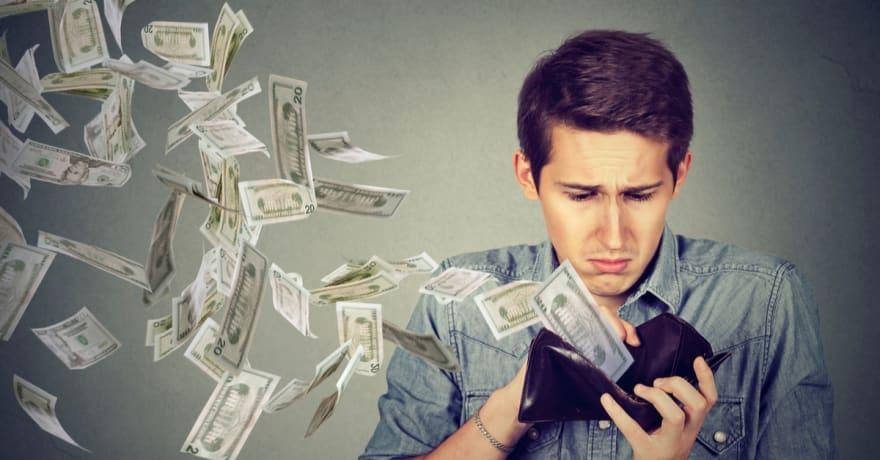 11 cosas que te cuestan mucho dinero