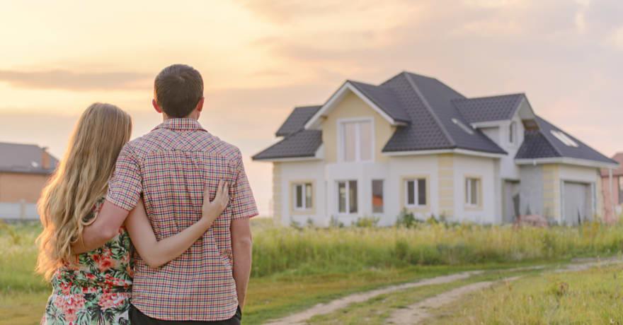 ¿Quieres construir? Calcula un presupuesto para construir una casa