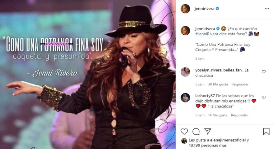 Johnny Rivera manda indirecta a sus tíos, Juan y Rosie Rivera
