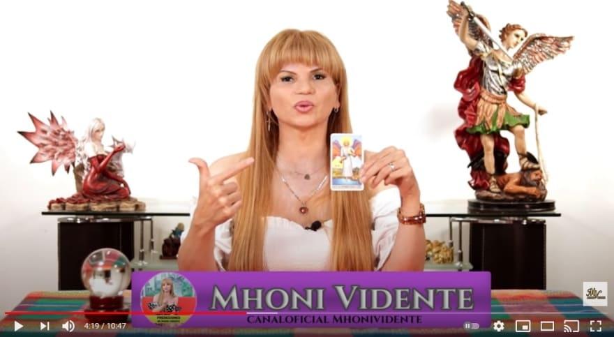 Mhoni Vidente predicciones junio 4