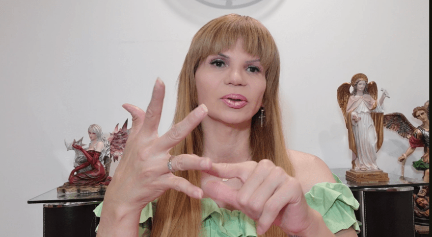 Mhoni Vidente August predictions: The situation with Juan Pablo Medina
