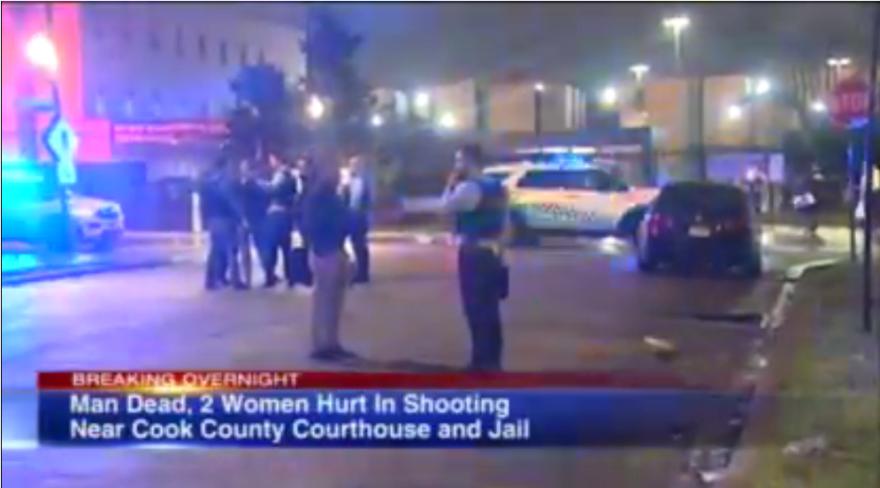 Han aumentado los tiroteos en Chicago