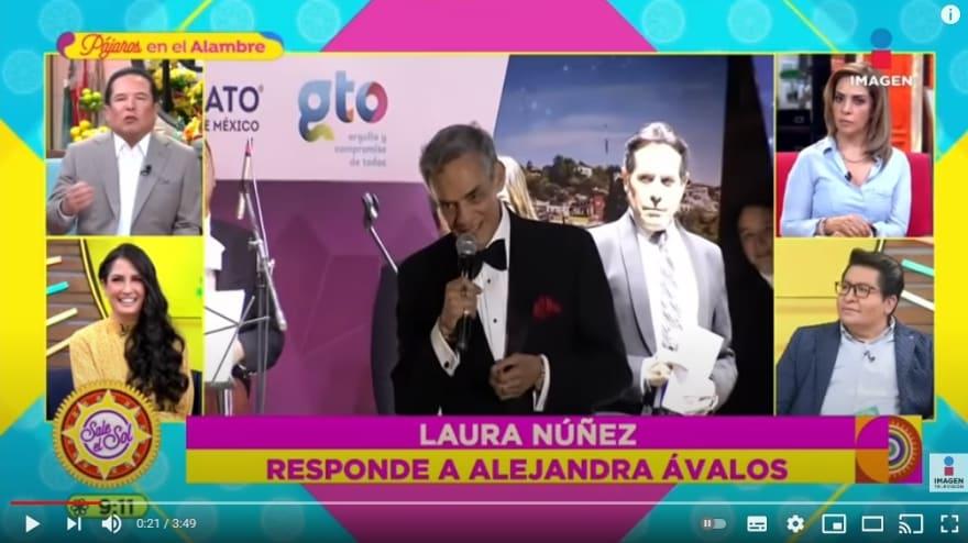 Exasistente José José Laura Núñez estalla: Laura Núñez realizará un libro sobre el cantante