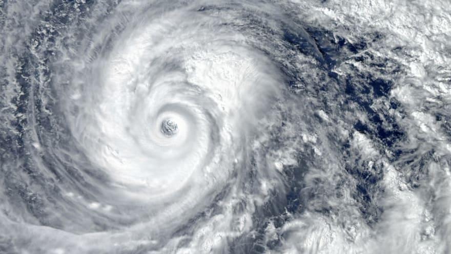 Pronostican fuertes lluvias por culpa de Larry en lugares donde azotó Ida