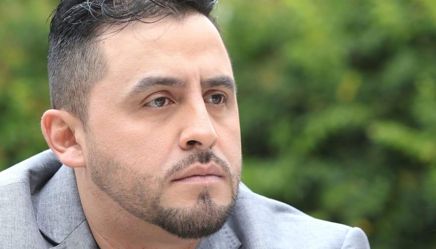 ¡Golpe a Lupillo Rivera! Juan Rivera dice que no tiene nada de malo que decir de su ex cuñada Mayeli Alonso (VIDEO)