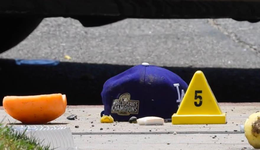 Tiroteo en California deja 5 muertos, incluido un oficial SWAT del Condado