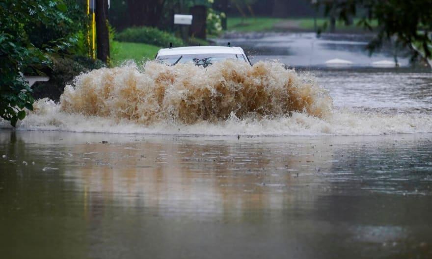 Tormenta tropical Mindy se forma en el Golfo de México y amenaza a Florida