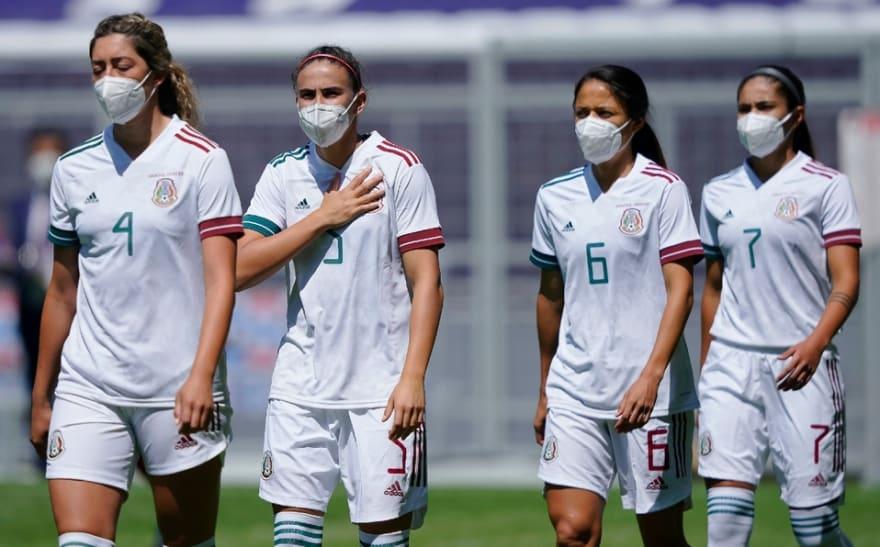 No se vale, Selección Femenil pagaría por castigo de grito homofóbico de México