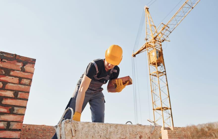 Estados Unidos necesita trabajadores: Habla el propietario de Schimenti Construction Company