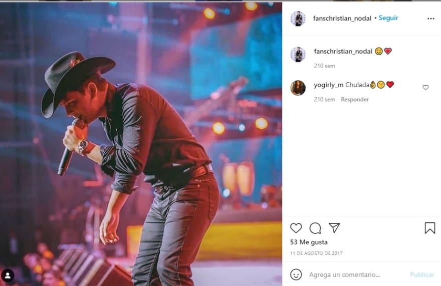 Christian Nodal endeudado Belinda: ¿Descuida su carrera como cantante?
