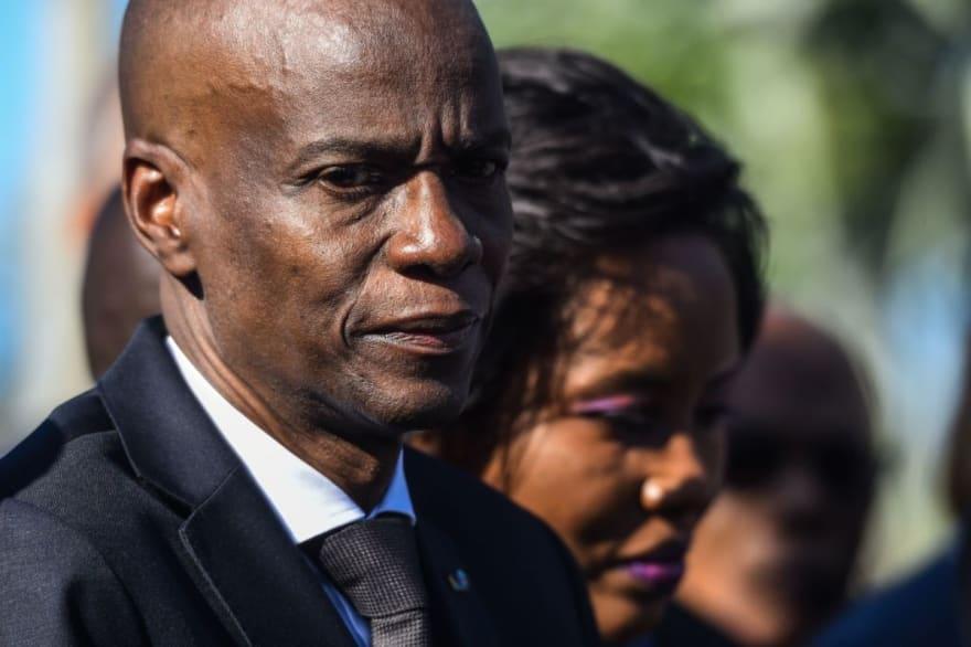 Magnicidio en Haití: detenidos confiesan cuál era el plan inicial contra el presidente