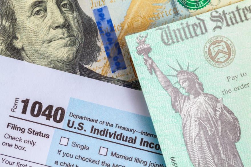 IRS advierte a quiénes no les llegará el cheque el 15 de julio aunque califiquen