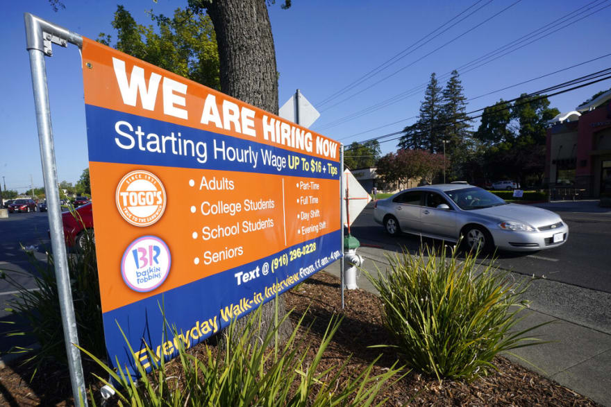 Ayuda por desempleo termina el 6 de septiembre y revelan qué pasará después