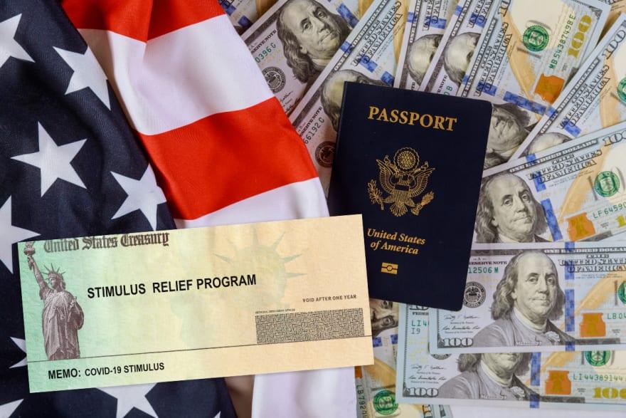 La promesa de Biden que hace pensar que habrá más cheques de ayuda ¿Por qué se acaba los cheques por desempleo en septiembre?