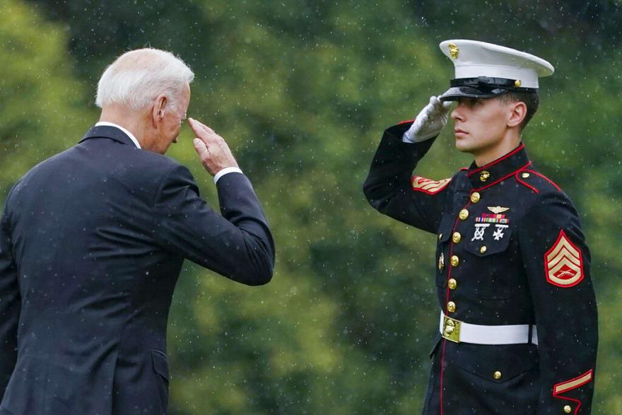 El presidente aseguró que sacará a los que faltan