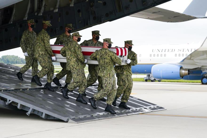 Todavía hay una misión 'pendiente' en Afganistán
