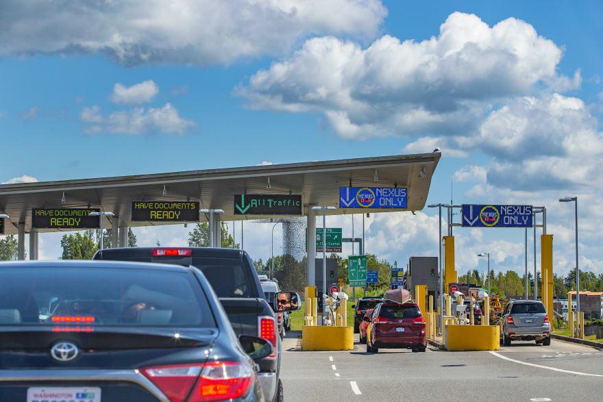 Confirman que continuará cerrada la frontera con México hasta el 21 de julio