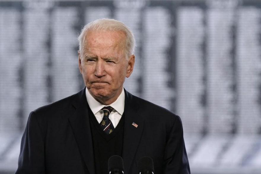 Memorial Day: Biden rinde homenaje a su hijo Beau