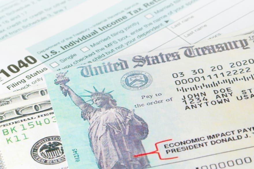 Confirman si llegará el cheque bonus del IRS